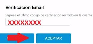 verificar mail