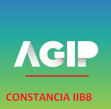 AGIP constancia de ingr