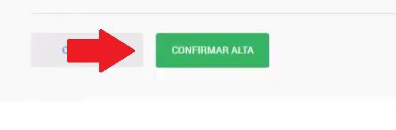 CONFIRMAR ALTA EMPLEADAS CASAS PARTICULARES AFIP