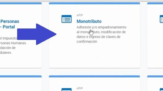 recategorización monotributo 2020 monotributo