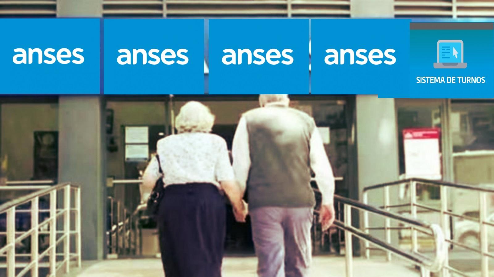 Turnos ANSES para jubilaciones