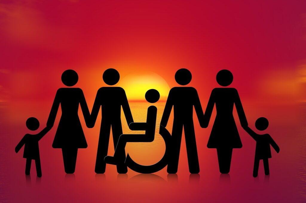 Invalidez imagen prestamos para pensionados no contributivos